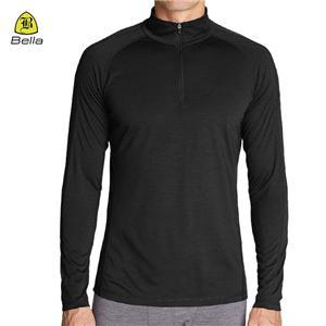 Dry-fit Gim Shirt Untuk Lelaki bina badan