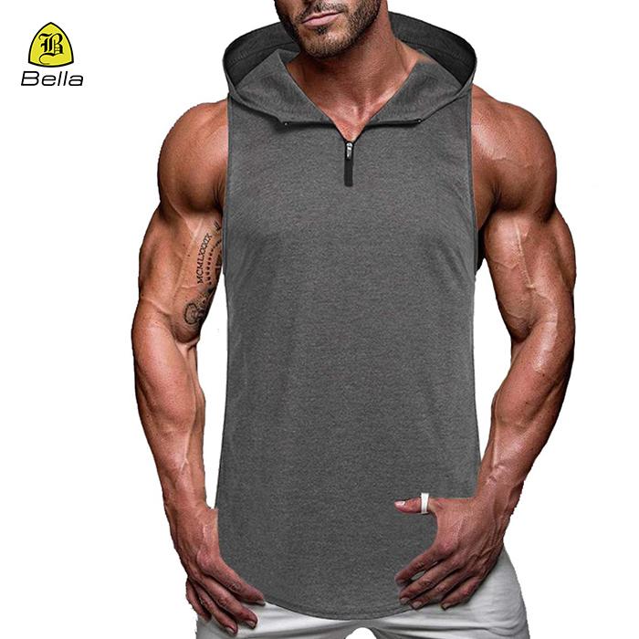 hoodies senaman untuk lelaki