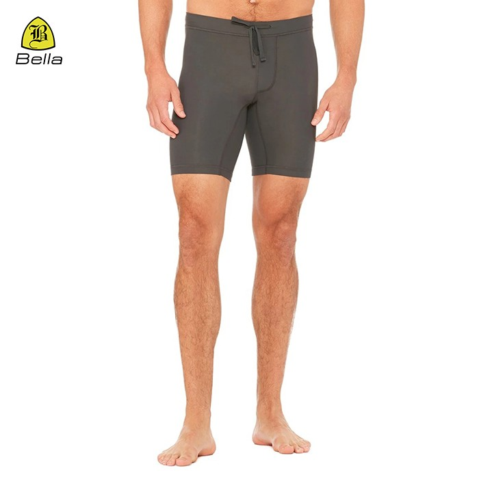Compression Jogging Gym Short For Mens