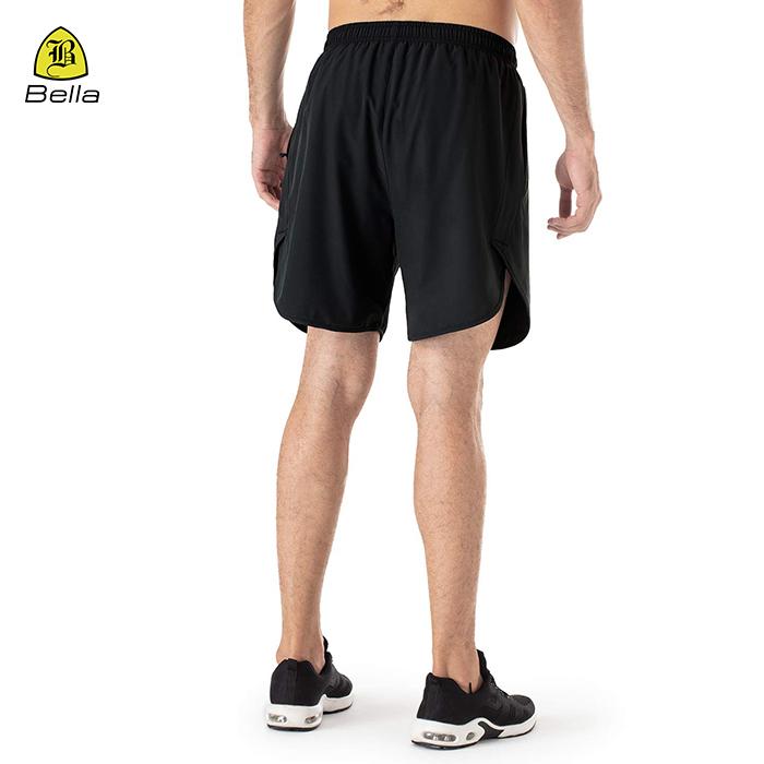 seluar pendek berlari