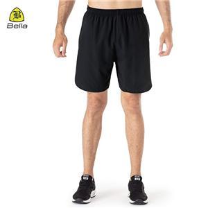 Seluar pendek pakaian sukan Mens Yoga