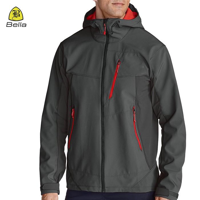 Zip Homem Running 'de jaquetas