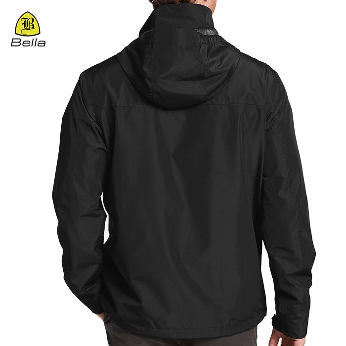 long sleeve sports hoodie mens