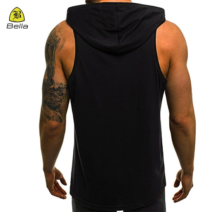 Sports Muscle Tank Top Man's Gym Stringers