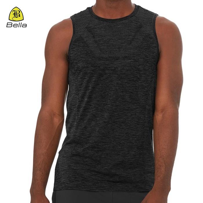 Workout Blank Mens Sports Tank Top
