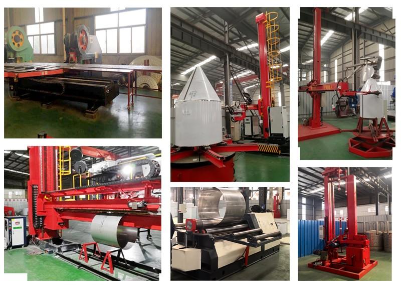 Advanced beer equipment production equipment