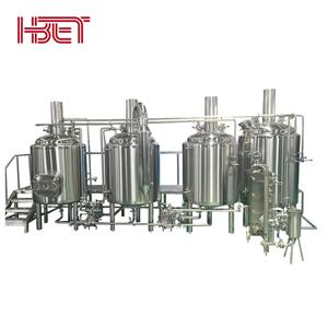 300L Brewery Equipment