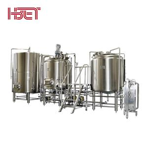 800L Craft Beer Brewery Equipment