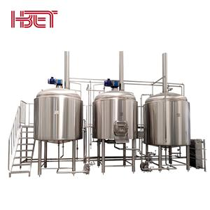 3000L Large Beer Brewery Brewing Plant