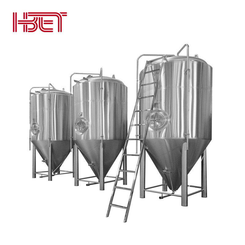 5000L Complete Factory Beer Brewery Equipment