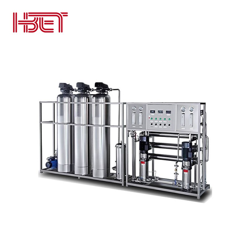 Water Treatment For Beer Brewing