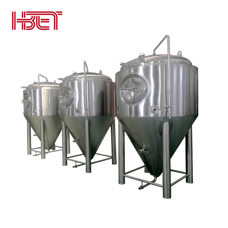 10HL 10bbl Stainless Steel Conical Beer Fermenter