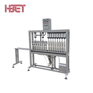 8 Heads Beer Bottling And Capping Machine