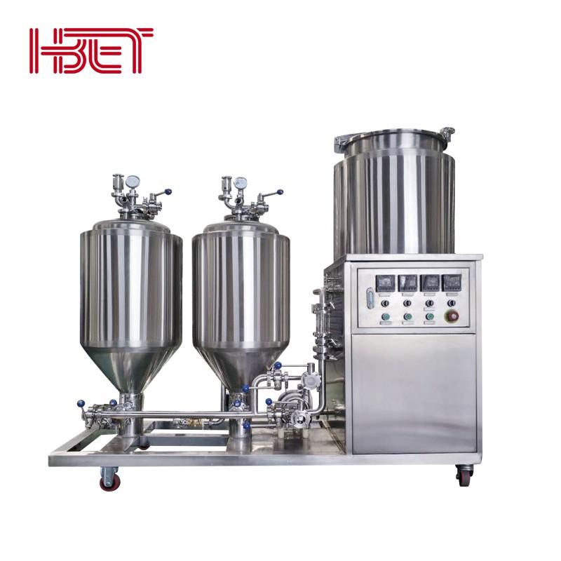 50L Micro Home Brew Equipment
