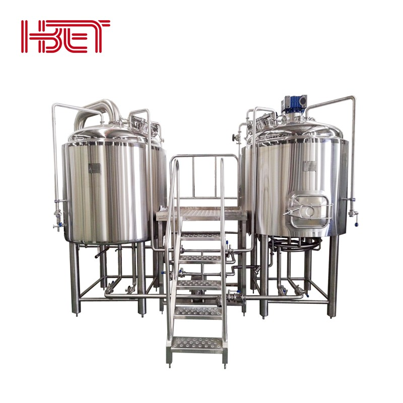 1000L Micro Brewery