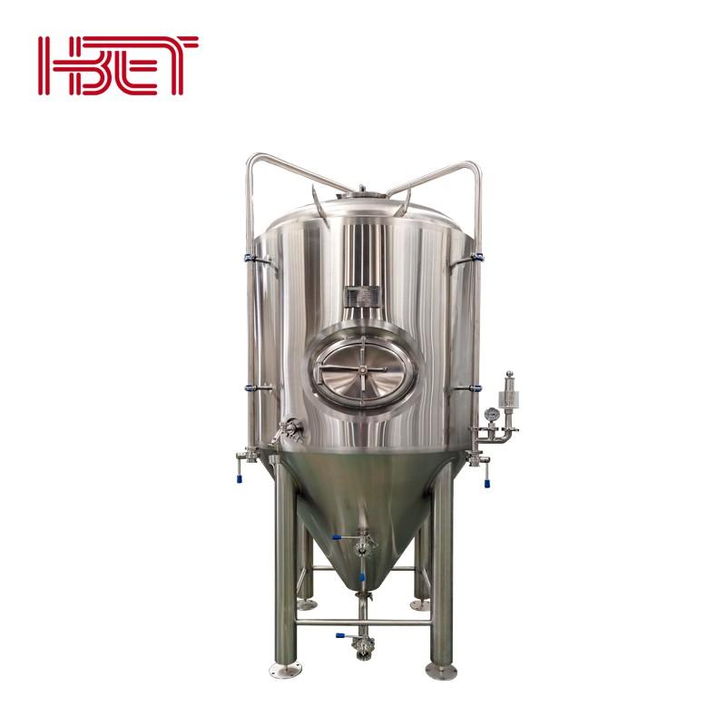 8HL 7bbl Double Jacket Beer Conical Fermenter