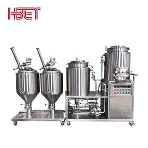 100L All In One Nano Home Brewing System Equipment