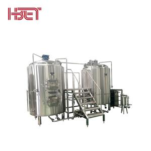 1000L Stainless Steel Brewery System