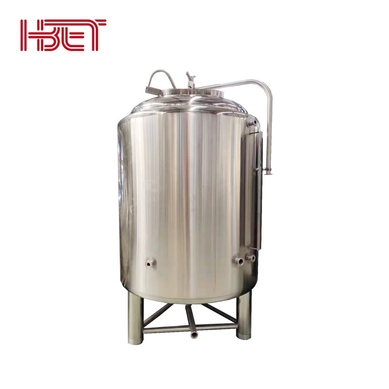 500L 5bbl Jacketed Bright Beer Tank
