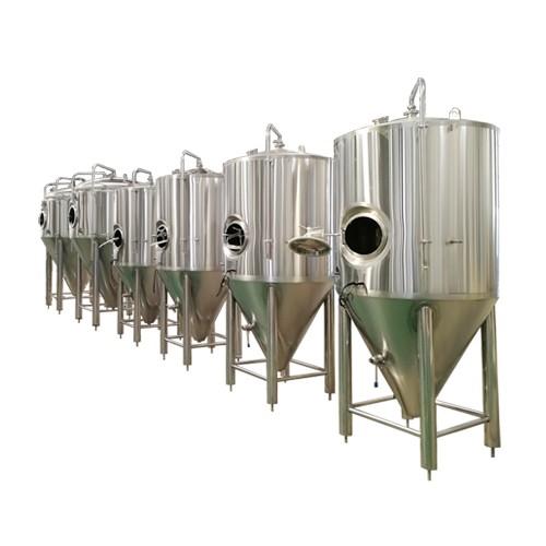 Serbatoi di fermentazione