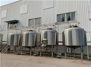 Jinan Humber shares with you the precautions before buying beer brewing equipment