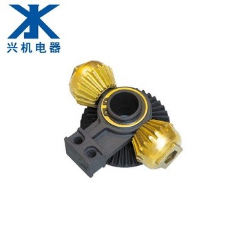 Bevel Gear Drive Erathing Switch Operating Interlocking Device