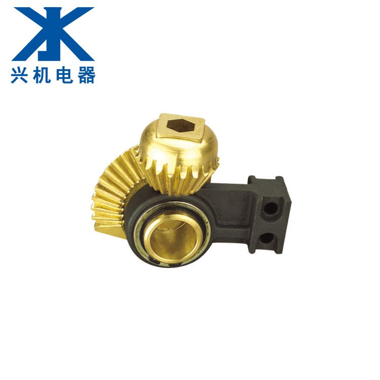 Single Phase Bevel Gear