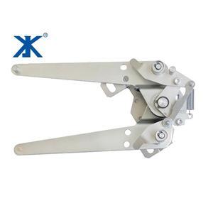 Insulated Falp Interlock