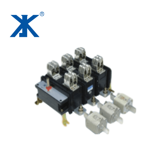 IEC 60947-3:1999 Disconnector Switch & Fuse