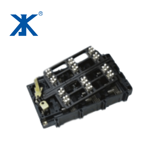 HH15 (QSA) Disconnector Switch Manufacturers, HH15 (QSA) Disconnector Switch Factory, Supply HH15 (QSA) Disconnector Switch