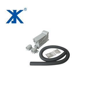 Conector secundário JB / T10263-2000