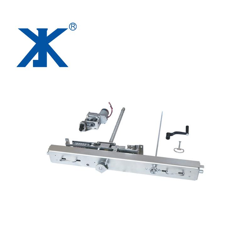 Pushing Mechanism ROHS Standard Electrical Plating