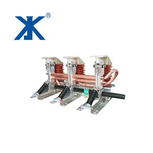 Earthing switch Zn-Ni Electrical Plating