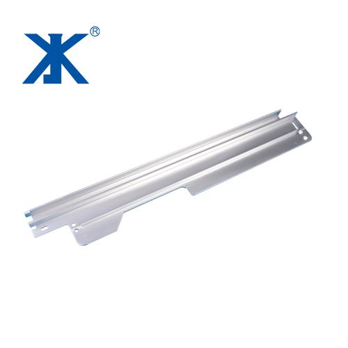 Aluminum Guide Rail Manufacturers, Aluminum Guide Rail Factory, Supply Aluminum Guide Rail