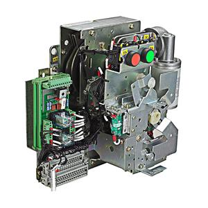 CT-03 RMU LBS Operating Mechainsm Suitable To Unit Safe