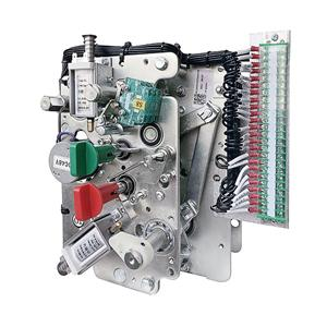 CT-07 RMU Operating Mechanism Suitable To Unit Safe