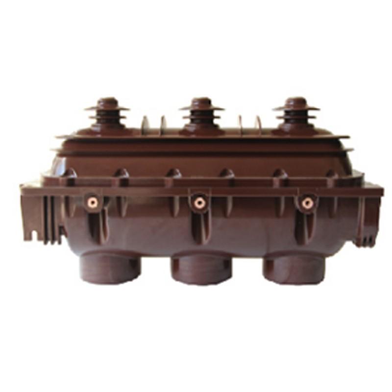 12-24KV Schneider LBS shell