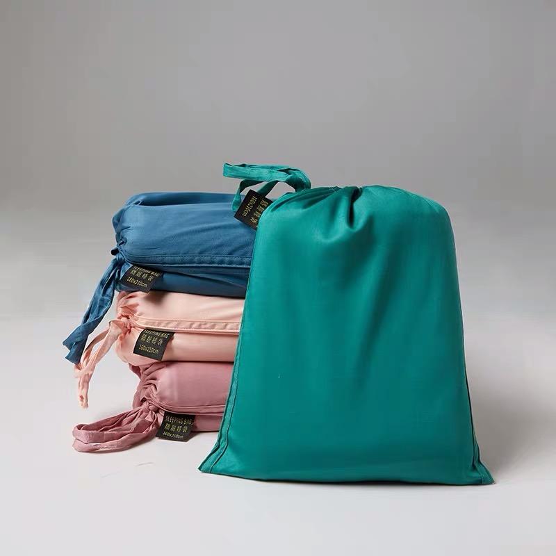 Sleeping bag liner