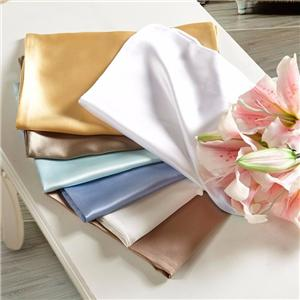 Super Soft For Hair 100 Mulberry Silk Pillowcase