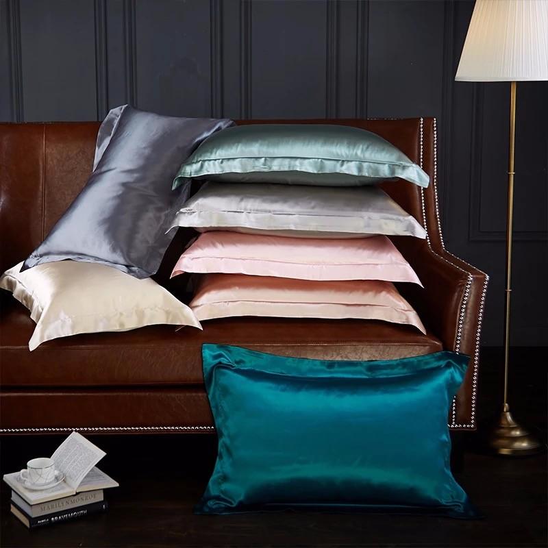 6A Grade Terse Silk Pillowcase For Hair And Skin
