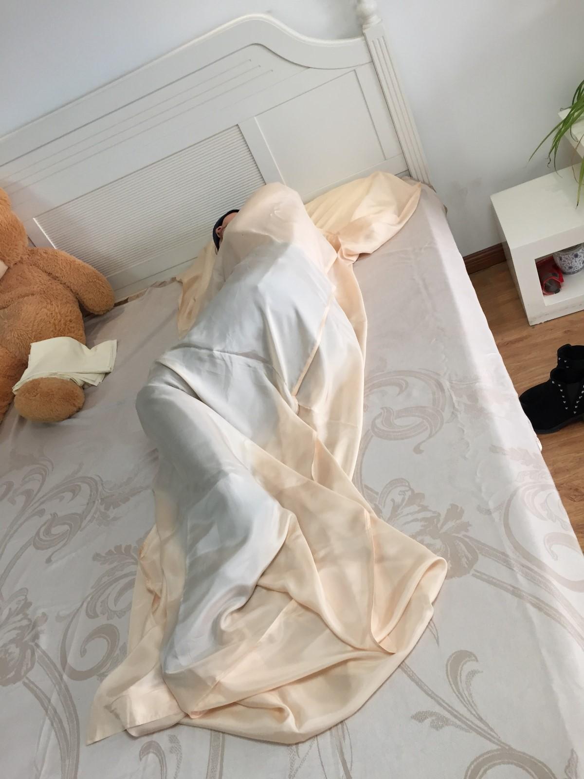 light weight sleeping bag liner