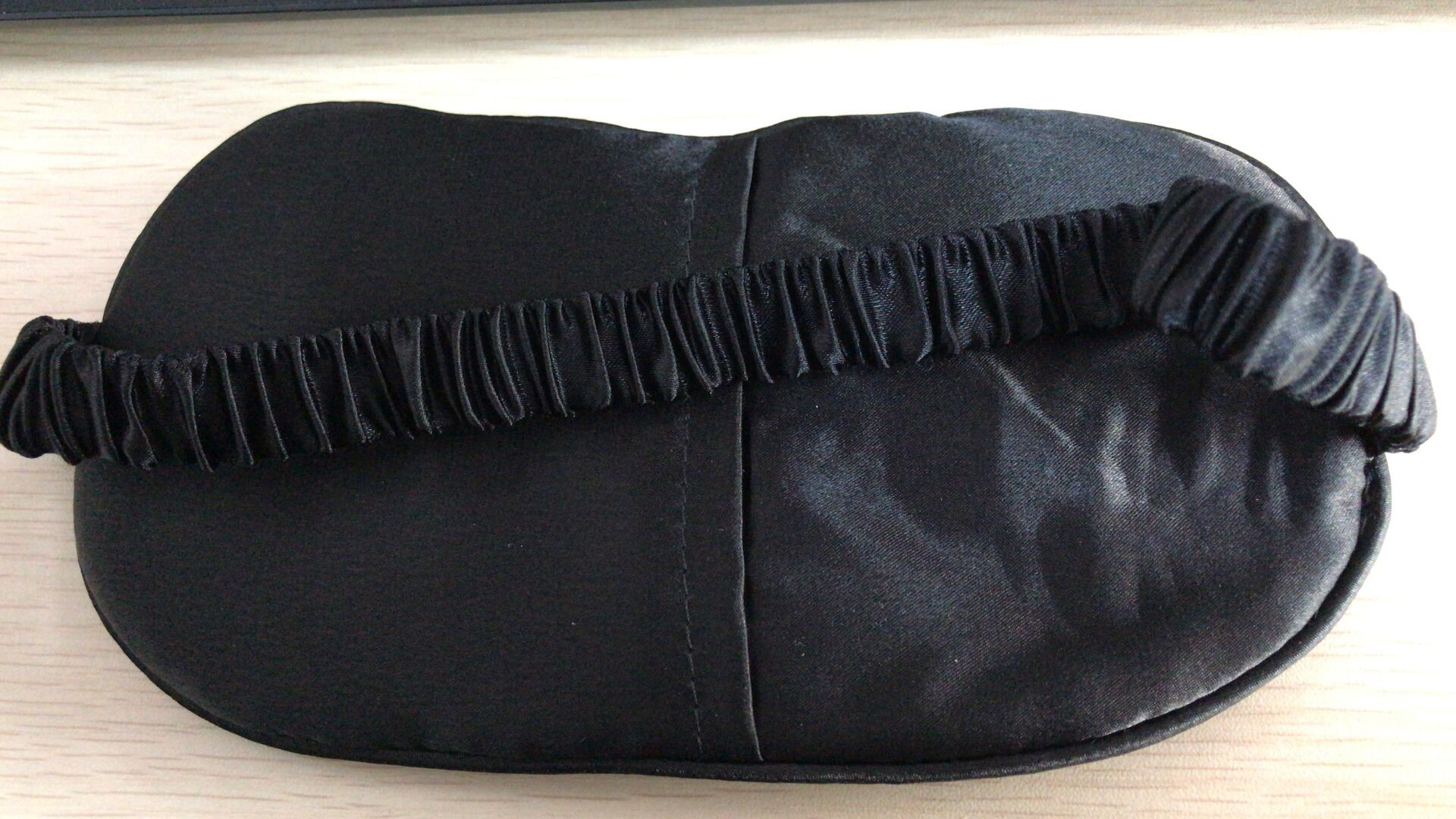 Sexy Printing 100% Natural Silk Sleeping Eye Mask