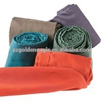Camping Cotton Sleeping Bag Liners