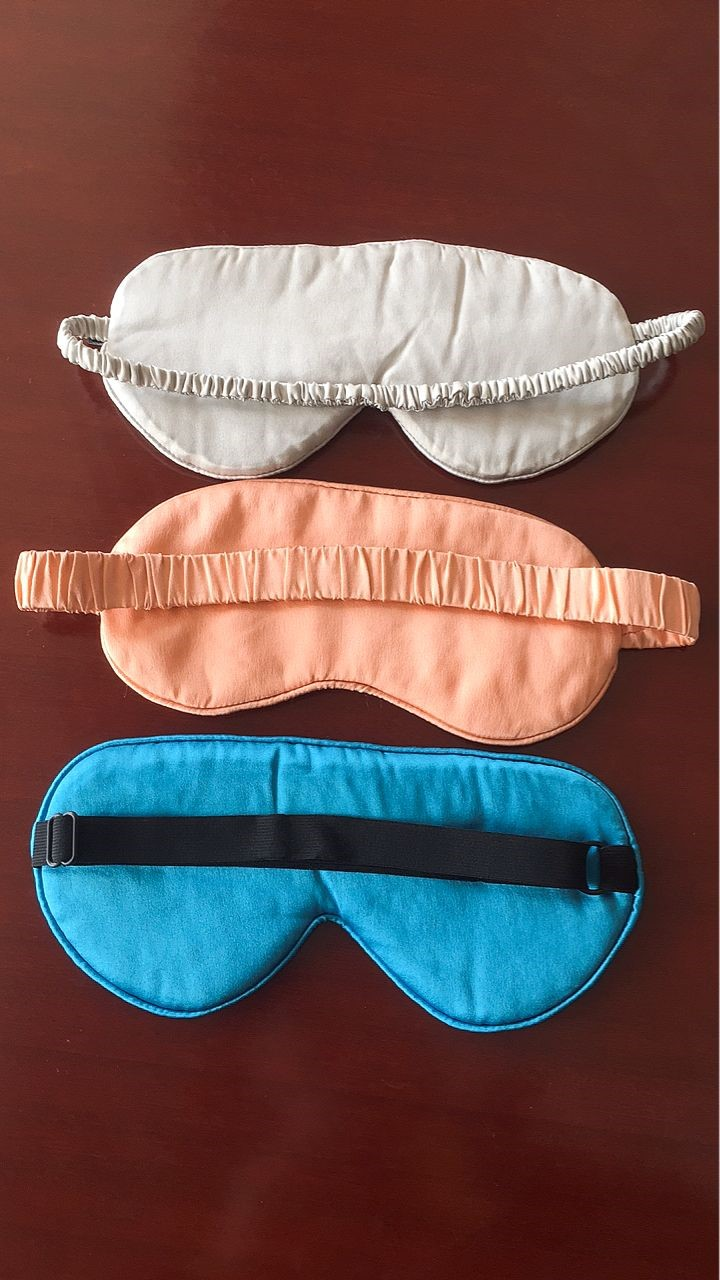 100% Silk Eye Mask Manufacturers, 100% Silk Eye Mask Factory, Supply 100% Silk Eye Mask
