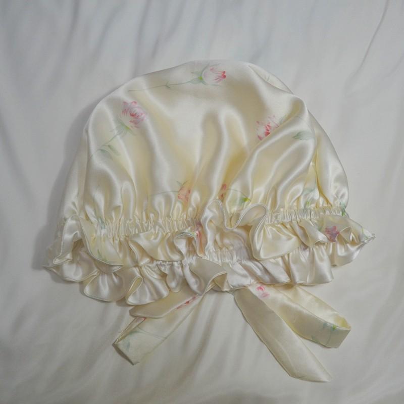 Hair Bonnets