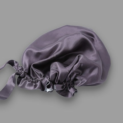 Custom Style Silk Sova Bonnet Satin Bonnets