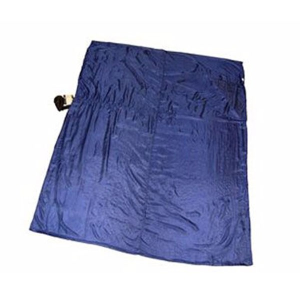 Traveling 100% Silk Double Sleeping Bag Liner