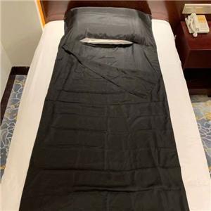 Mjuk sovsäck liner Polyester
