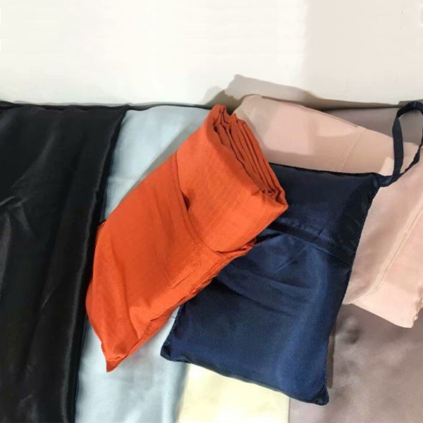 Sleeping Bag Liner-Customized Fabric