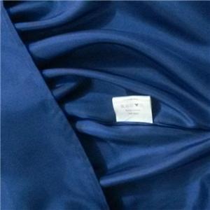 Открытый 100% шелк хлопок полиэстер спальный мешок вкладыш